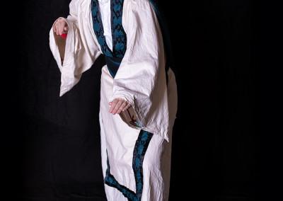 Ja'far (Magi) cosplay