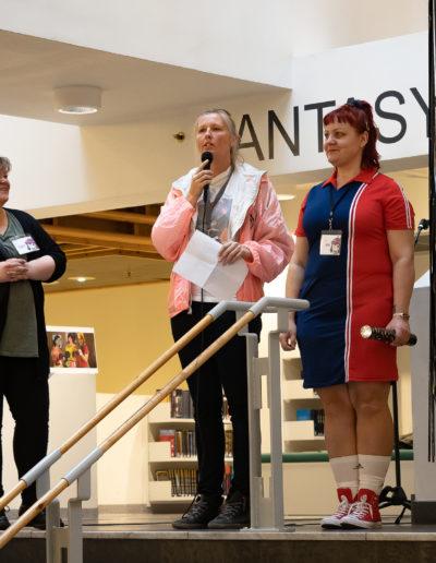 Animanga (foto: Håvard Hovde)